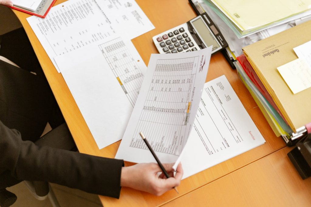 Tips for Better Invoicing