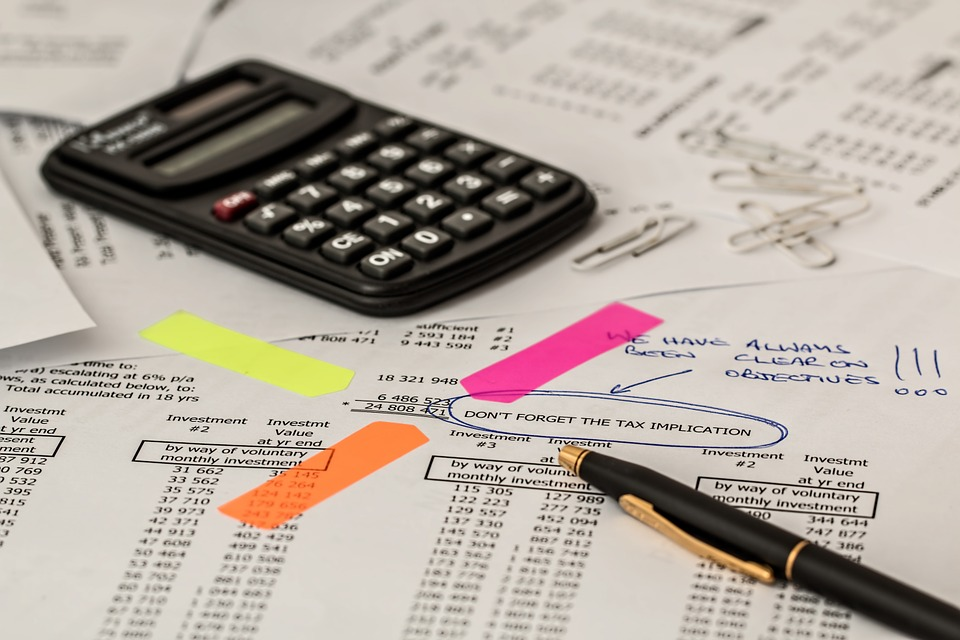 Common Bookkeeping Errors