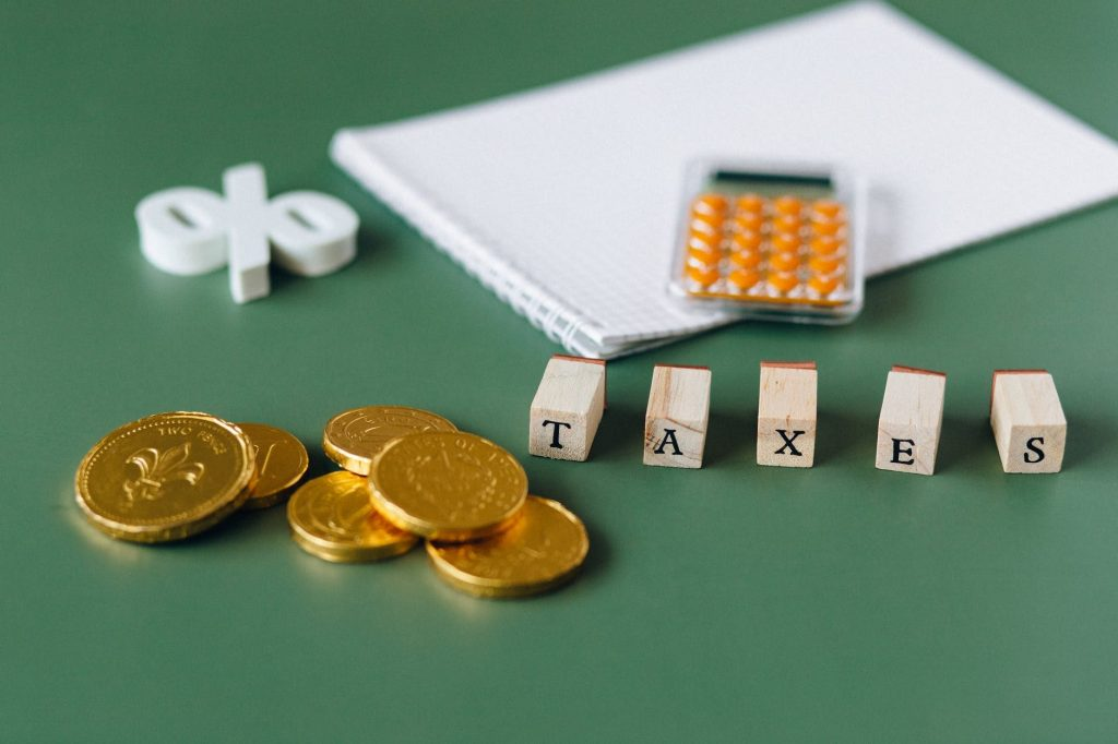 Tax Obligations of Sole Traders and Companies in Australia